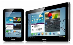 Both Android phones and Tablets